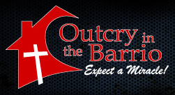 Outcry in the Barrio